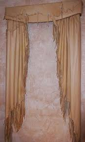 curtain western curtains western window treatments drapery