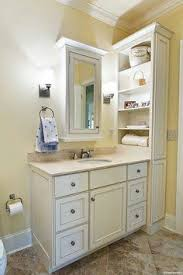 Tiny Bathroom Storage Ideas by 10 Tips For Designing A Small Bathroom Small Bathroom Bath And