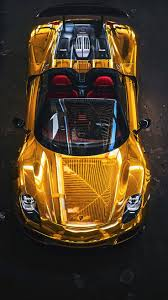 gold cars 27 best car wallpapers images on pinterest android car