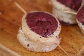 cuisiner un canard gras comment faire des tournedos de magret de canard ma p tite cuisine