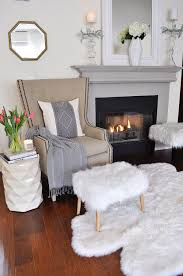 spring decorating ideas to refresh your favorite chair u2014 2 ladies