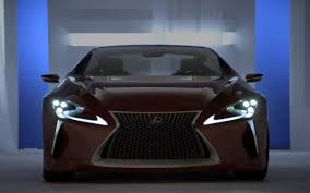 lexus lf lc interior first look 2013 lexus lf lc concept automobile magazine
