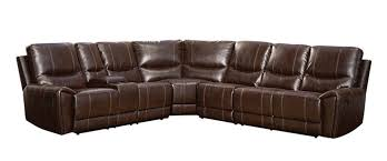 Bonded Leather Sofa Durability Information On The Best Leather Reclining Sofas In 2017 Amatop10