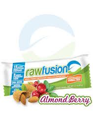 san rawfusion fusion superfood vegan protein bar by san nutrition