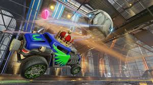 rocket league full version activated pc game for your computer