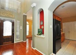 Recessed Wall Niche Decorating Ideas Recessed Wall Niche Decorating Ideas