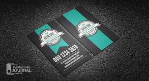 free retro u0026 vintage business card templates