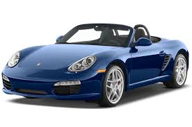 Porsche Boxster Base - porsche celebrates 300 000 boxsters and caymans with one off 2012