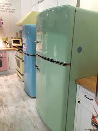 pastel green refrigerator fab28 smeg 50s style picture of with ice
