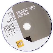 renault trafic 2007 u003e schemi elettrici wiring diagrams ebay