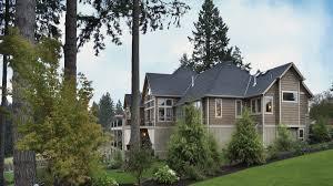 craftsman lodge style house plans
