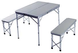 aluminum folding table youtube
