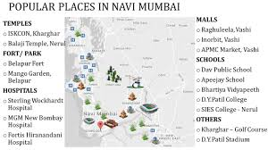 navi mumbai u2013 largest planned city in the world ppt video online