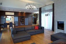 Living Room Decor Black Leather Sofa Red And Grey Sofa Pictures Elegant Home Design