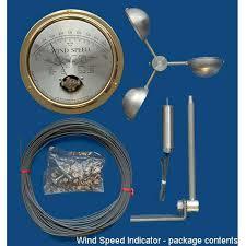 amazon com cape cod wind speed indicator anemometers patio