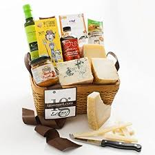 italian food gift baskets italian luxuries gift basket 5 7 pound gourmet