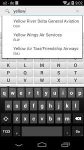 airline code iata icao android apps on google play