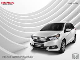 india bound 2017 honda mobilio facelift launched in indonesia