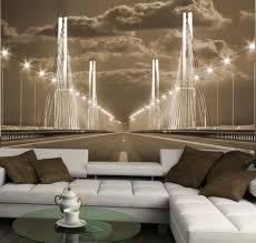 Best Fototapeten Images On Pinterest Wall Murals Nature And - Wallpaper designs for living room