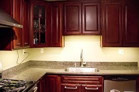 tape lighting under cabinet kitchen under cabinet lighting ideas for kitchen with oak