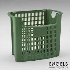 poubelle bureau engels corbeille poubelle bureau tri selectif 32 lt ajouré à