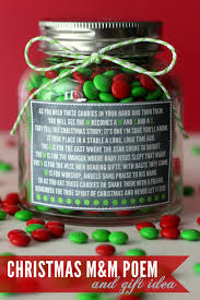 25 fun u0026 simple gifts for neighbors this christmas poem gift