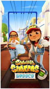 subway surfers apk subway surfers mod unlimited coins key free on android