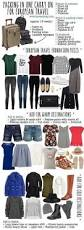 Packing Light Tips Florence Italy Packing Light List Fashion Style Counsel