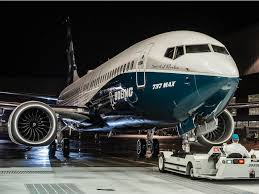 boeing newest airliner 737 max business insider