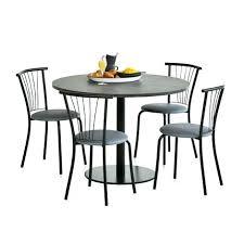 table de cuisine en stratifié table ronde cuisine table de cuisine en stratifiac table ronde de