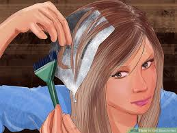hairstyles for bed wiki how 3 ways to get beach hair wikihow