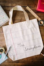 handmade personalized gifts best 25 tote bags ideas on tote