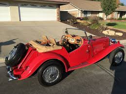 1978 mg mgb 1952 mg td replica used cars for sale used cars links
