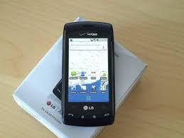 review lg for verizon is it a u0027smart u0027 android phone