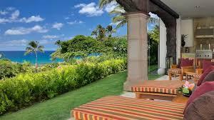 d102 wailea beach villas maui hawaii oceanfront vacation rental