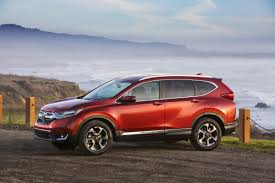 How Much Does A Honda Crv Cost Honda U0027s 2017 Cr V Now Powered By Turbo La Times