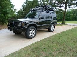lifted land rover lr4 ironman 4 4 lift kit u0026 treadwright tires best wheels pinterest