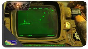 Fallout 1 Map by Fallout 4 How To Go Outside The Map Secret Location Decayed