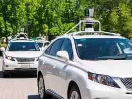 lexus india surat after two million miles google u0027s robot car now drives better than