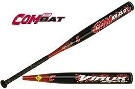 composite softball bat combat virus morphed composite fastpitch softball bat