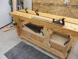 Woodworking Bench Plans Roubo by 251 Best Workbench Images On Pinterest Work Benches Woodwork