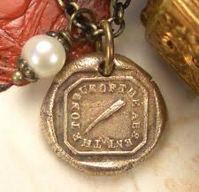 wax seal jewelry wax seal jewelry ebay