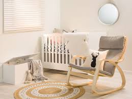 White Bedroom Furniture New Zealand Stylish Nursery Furniture Free Shipping In Nz Mocka