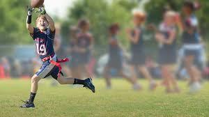 7on7 Flag Football Playbook Youth Flag Football Programs Upward Sports