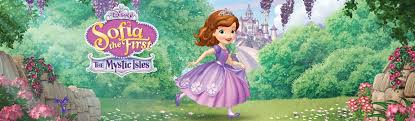 sofia disney junior channel