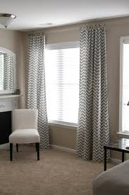Large Pattern Curtains by 17 Best Cortinas Images On Pinterest Window Treatments Windows