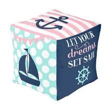 shop nautical baby blanket on wanelo