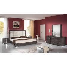 chambre à coucher complète chambre à coucher complète design moderne panel meuble magasin