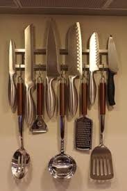 magnetic for kitchen knives magnet knife holder i these in our kitchen now and it s