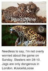 Jaguars Memes - 25 best memes about steelers win steelers win memes